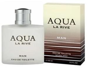 La Rive parfüm